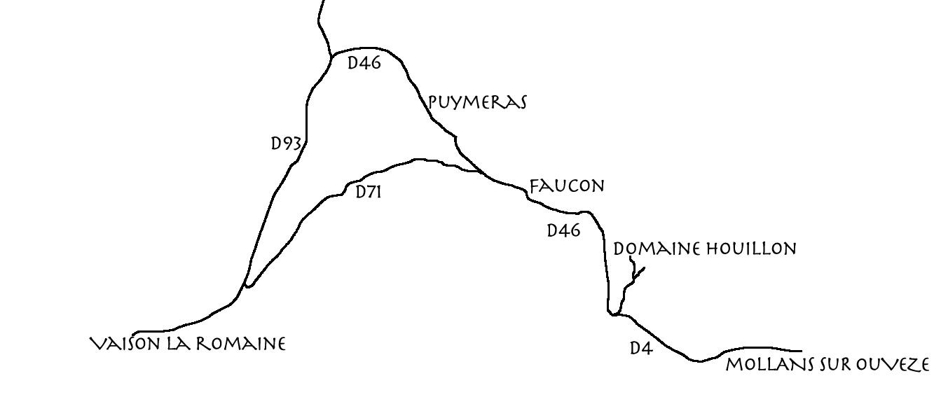 Domaine Aurélien & Charlotte Houillon - vins naturels